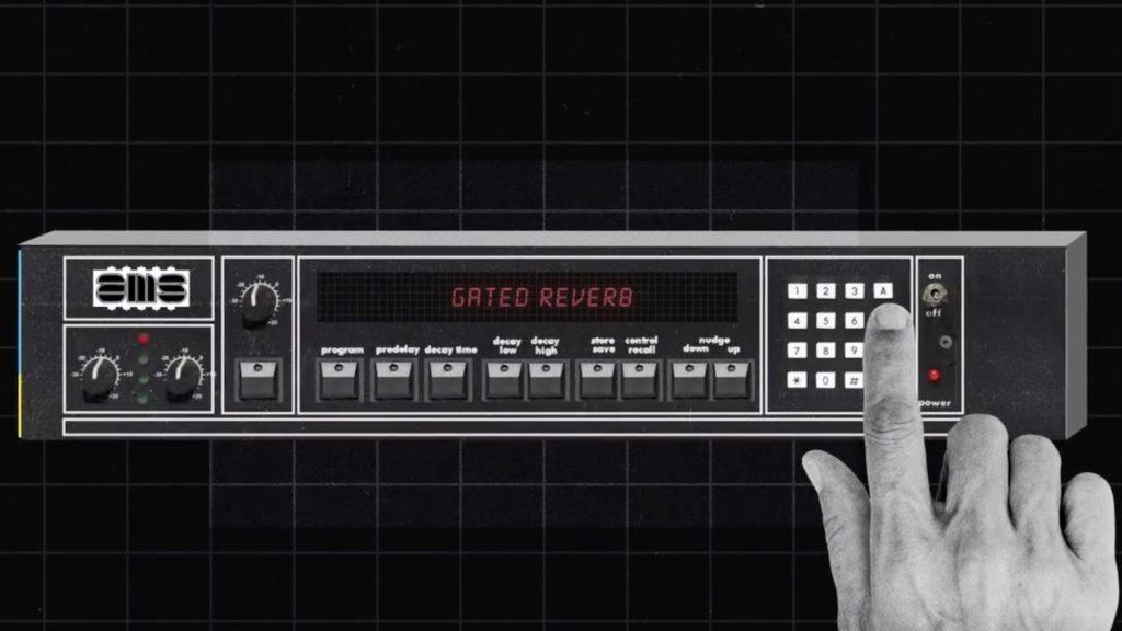 Gated Reverb 80 Lerde Yapılmış Yüzlerce Hatta Binlerce Hit Ve Popüler Parçanın Drum Sound Unda Kullanılmış O Döneme Adeta Damgasını Vurmuş Bir Efekttir