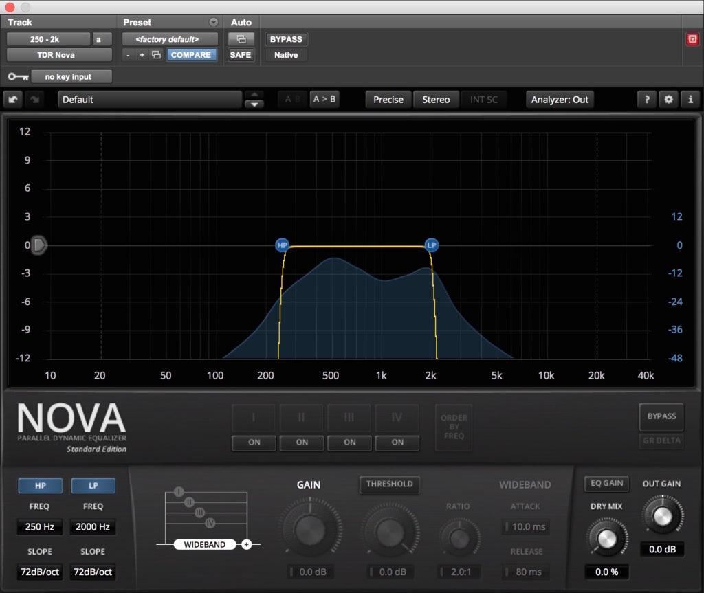 TDR_Nova_Screenshot