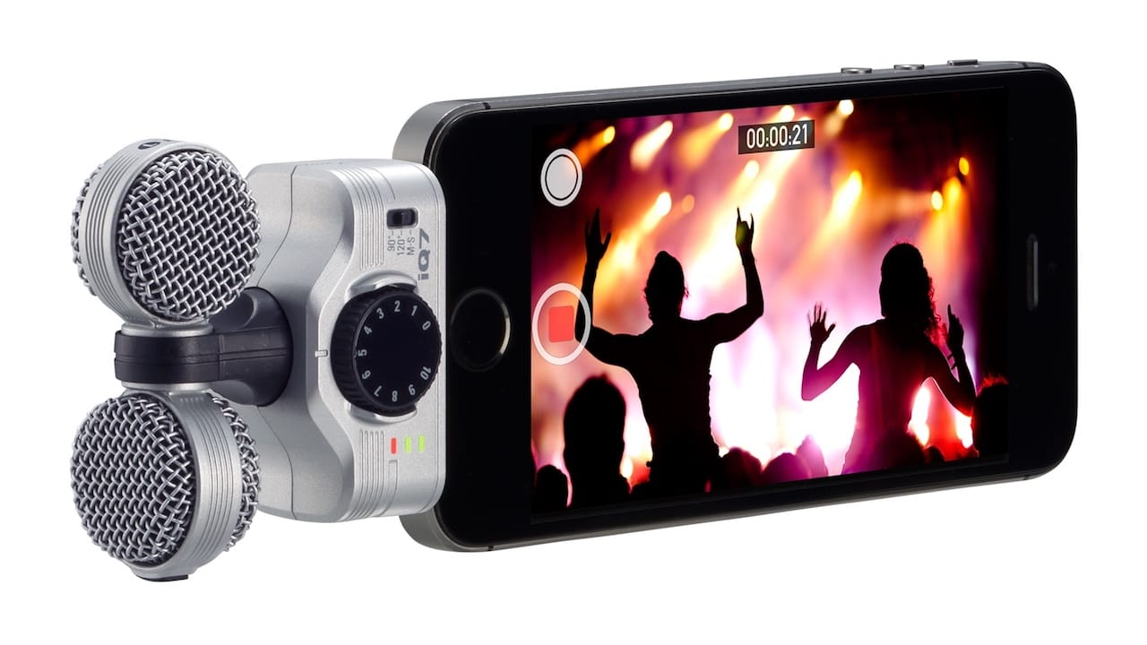 iPhone ve iPad İçin 9 Mikrofon – Ufuk Önen ile Ses Kayıt ve Müzik Teknolojileri